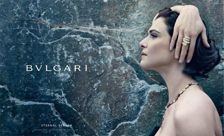 Fine Italian Jewellery, Watches and Luxury Goods   BVLGARI