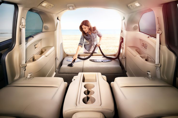 2015 HONDA Odyssey – The Best Minivan You Could Find - http://pixycars.com/2015-honda-odyssey-the-best-minivan-you-could-find/ - #Honda