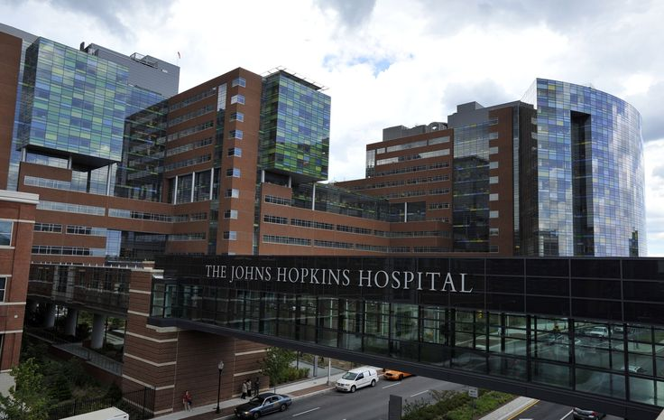 No Maryland hospital gets five stars under new federal rating system  No Maryland hospital, not even world-renowned Johns Hopkins Hospital, earned a top score under a new, simplified ranking system for patient satisfaction released Thursday by federal health care authorities.  http://www.baltimoresun.com/health/bs-hs-hospital-compare-20150416-story.html