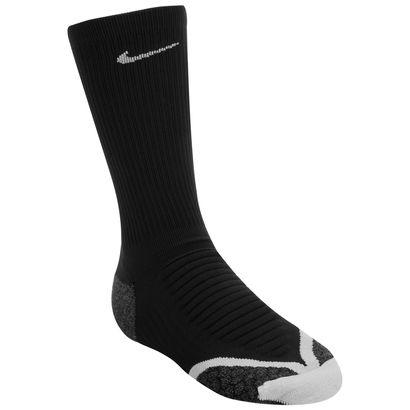 Acabei de visitar o produto Meia Nike Elite Running Cushion - Sua corrida fica mais confortável com a Meia Nike Elite Running Cushion. Com ajuste perfeito aos pés, possui três níveis de amortecimento que suavizam o impacto diretamente nos pontos mais exigidos.