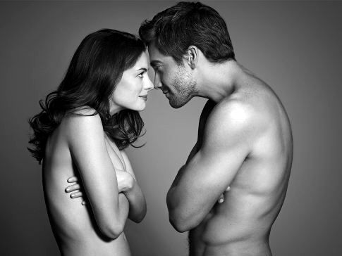 duo - Anne Hathaway and Jake Gyllenhaal