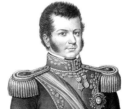 Biografia de Bernardo O'Higgins