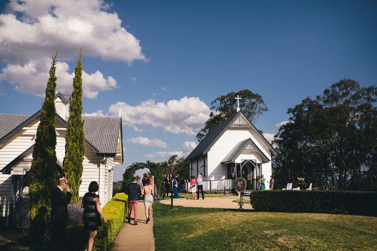 Preston Village Chapel