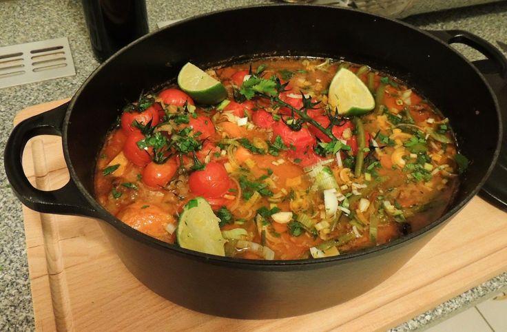Lamb curry - FoodFamily