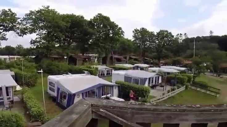 Denmark Trip 2014 - Day 1 - Randbøldal Camping near Billund