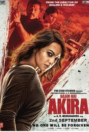 Watch Akira 2016 Movie Online. A gripping action thriller about a college girl Akira, who has grown up with the ideals of being self reliant. Her life spirals out of control when she becomes unwittingly involved in a crime involving four corrupt police officers.
