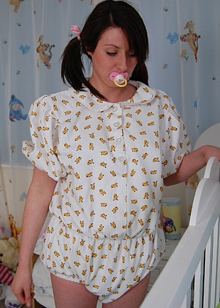 Find great deals on eBay for adult baby clothes. Shop with confidence.