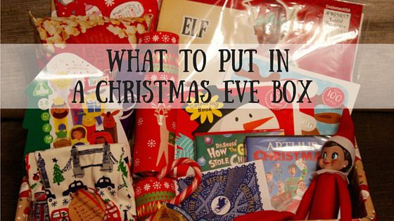 What to put in a Christmas Eve Box   Christmas eve box, Christmas eve, Christmas eve box for kids