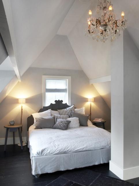 DESDE MY VENTANA: TONOS DE GRIS (II) / GREY TONES (II) #home #bedroom