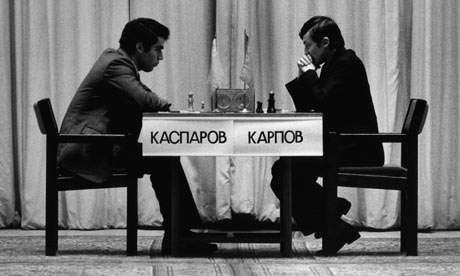 The Caro-Kann: Modern Times - Chess.com