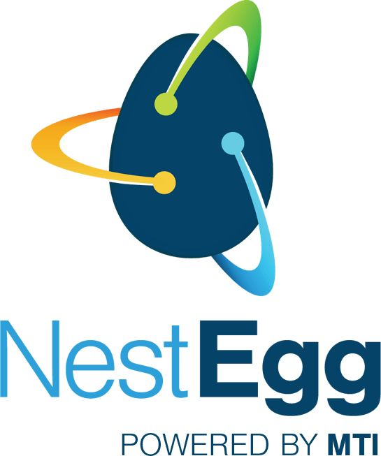 For a limited time get a $50 credit off monthly subscription of the NestEgg.