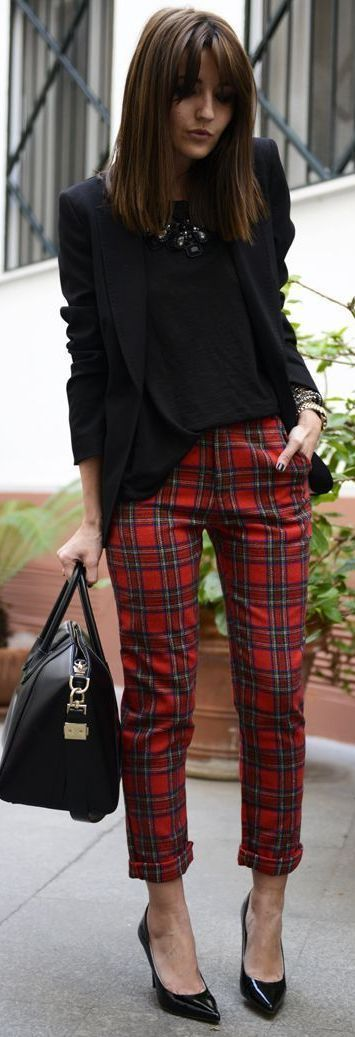 How To Dress Fashionably For Your Interview, Try This Ideas 26