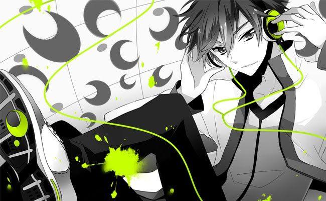 31 Gambar Kartun Cowok Yang Keren 40 Gambar Anime Keren 2018 Wajib Kamu Koleksi Jalantikus Com Download Kartun W Di 2020 Musik Anime Gambar Anime Karakter Animasi