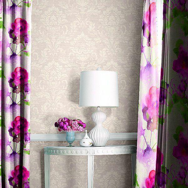 Villa Rosa Fabrics | Mon Plaisir