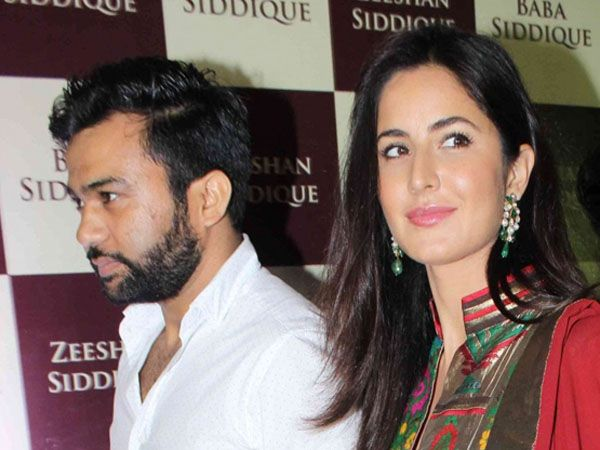 Ali Abbas Zafar says Katrina Kaif will kill him if he doesn't give her a strong character