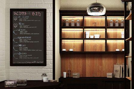 Для магазинов чая и кофе | Магазин «Аромэ»