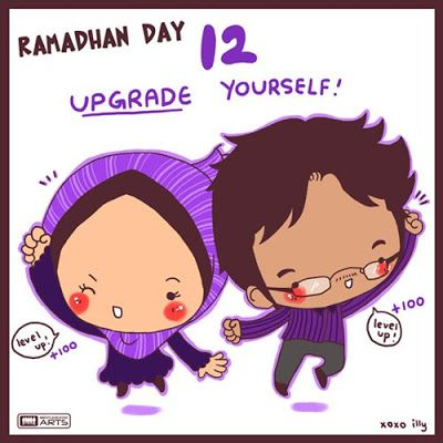 """day 12 """"upgrade yourself"""""""