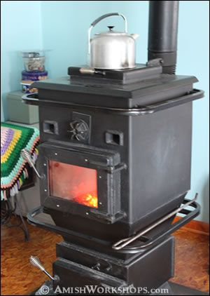 12 Best Coal Stove Images On Pinterest Camping Wood