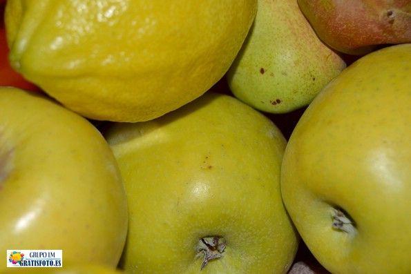 Manzanas y Limones