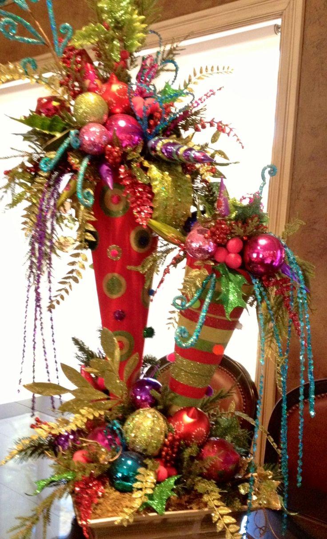 Bungalow Designs Custom Christmas Decorating