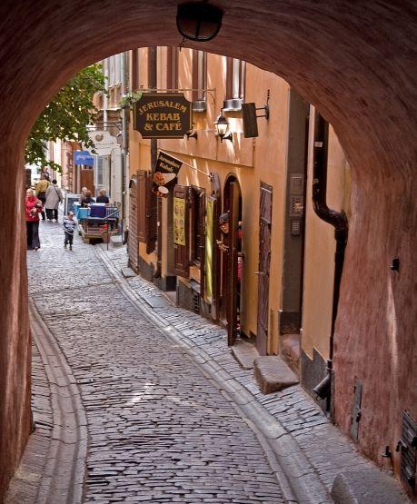 Достопримечательности Стокгольма, описание, история, фото, график работы, стоимость билетов