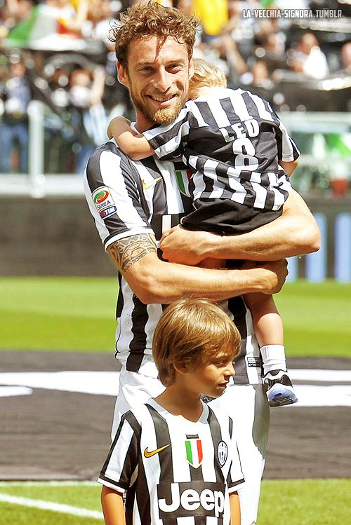 Claudio and his sons