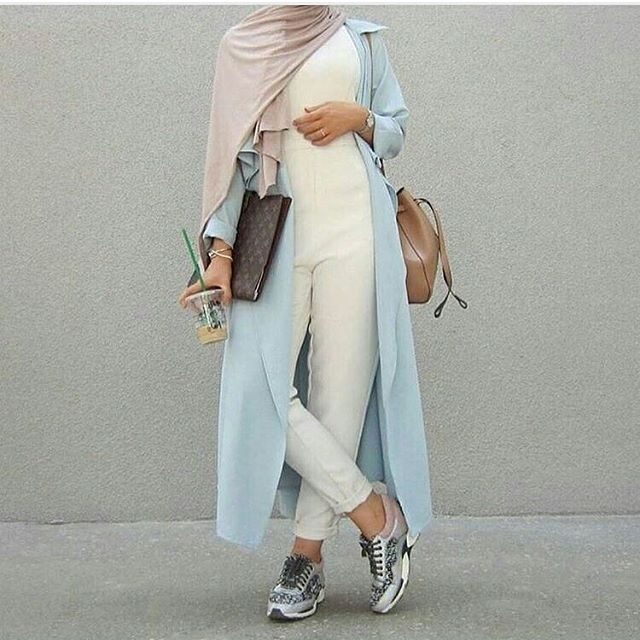 The gorgeous @queen_of_hijabi in our Vanilla Premium Jersey Wrap. #hijab #fashion #hijabfashion #modestfashion #ootd