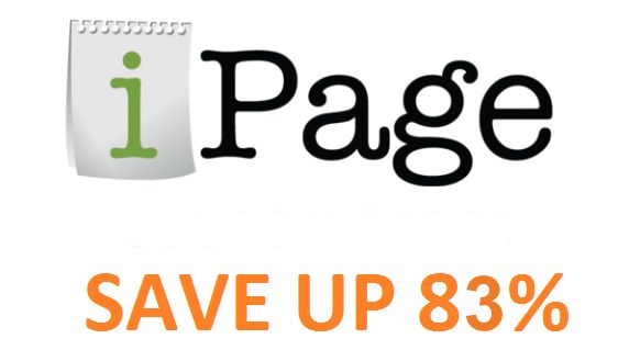 iPage 83% Off Sale - Unlimited Hosting With Free Domain@ https://www.ipage.com/join/index.bml?AffID=750200  Free Site Builder · Host Unlimited Domains · Free SiteLock Security. Read iPage reviews@ http://www.updatedreviews.in/ipage-review.php