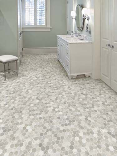 Best 25 vinyl flooring ideas on pinterest vinyl wood flooring vinyl laminate flooring and Best flooring options for small bathrooms
