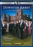 Masterpiece: Downton Abbey - Season 3 [DVD]
