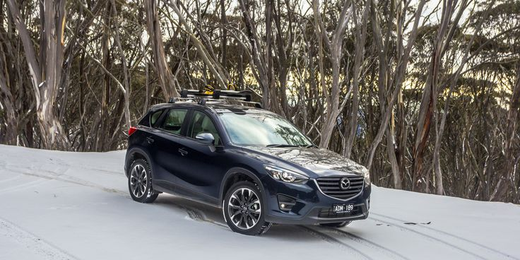 Mazda CX-5 Akera Review : Long-term report two