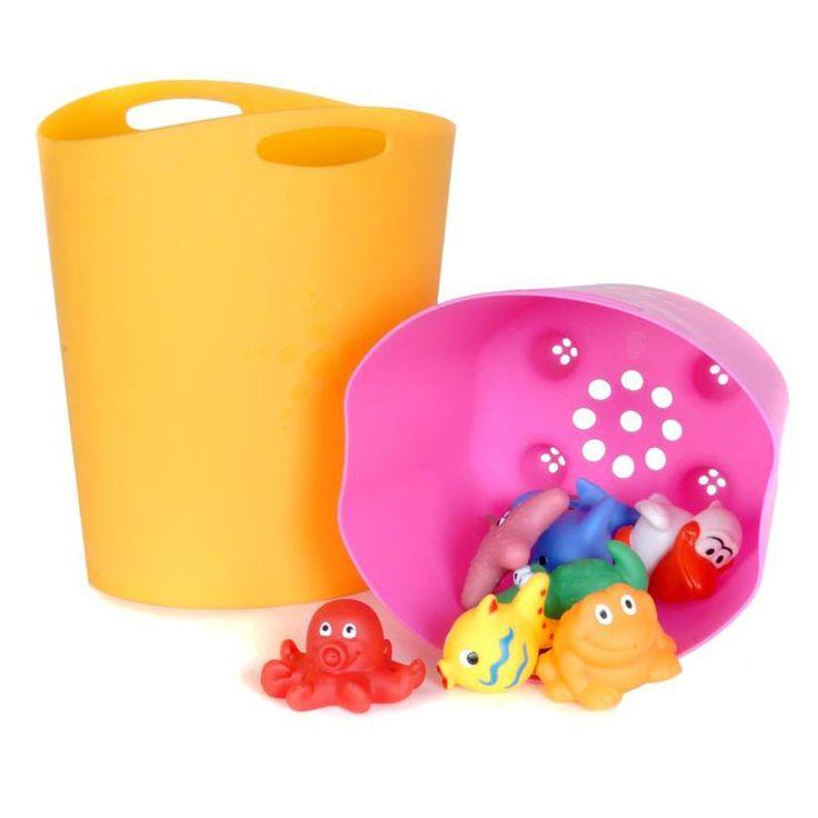 Mebby Bath Toy Storage