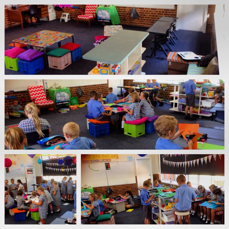 17 Best Images About Open Learning Spaces On Pinterest