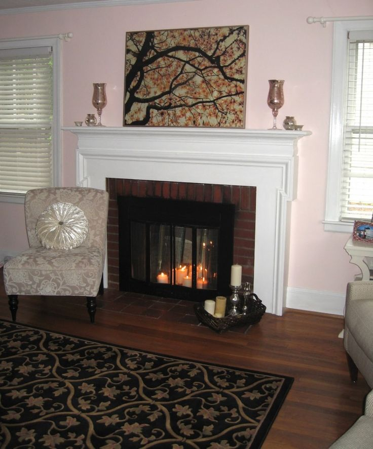 14 best Fireplace Makeover Ideas images on Pinterest ...