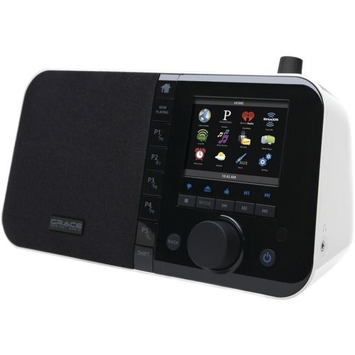 DESKTOP INTERNET RADIO