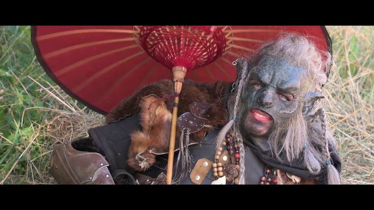 BrokenTale - The Beast , a battle is coming... Let's get ready ! LARP battle