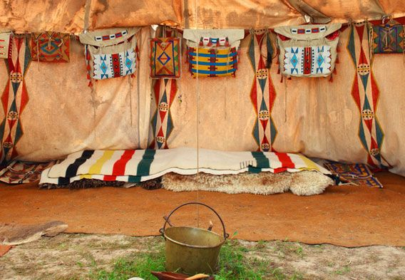 Navajo Indian Culture and Traditions