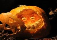 60 Best Pumpkin Carvings Design in This Halloween 2017