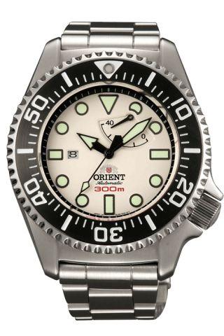 WV0121EL|Diver 300m|商品紹介|オリエント時計