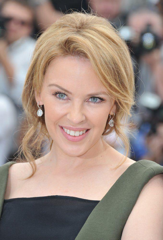 Kylie Minogue - IMDb