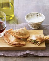 Natchitoches-Style Meat Pies // More Southern Comfort Food: http://www.foodandwine.com/slideshows/john-besh #foodandwine