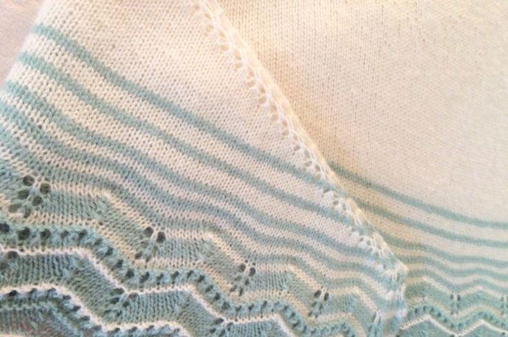 Marcel Afghan Knitting Pattern : Free Pattern Marcelle Shawl free knitting Pinterest ...