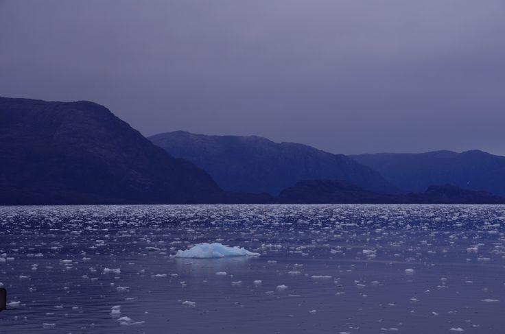 De Aysén a Magallanes en Transbordador: Navegando al fin del mundo
