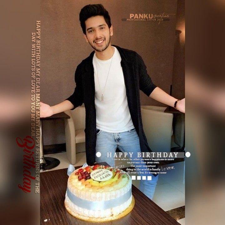 Editing Pic Happy Birthday Wishes Birthday Pins Boy Birthday