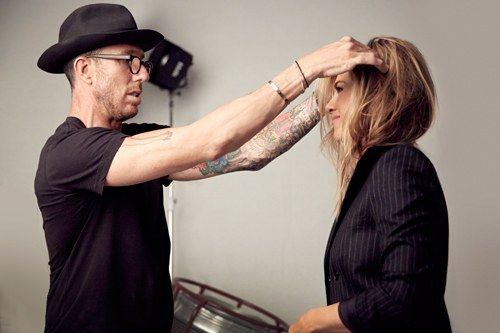 Celebrity Hairstylist Chris McMillan's 10 Commandments for Hair