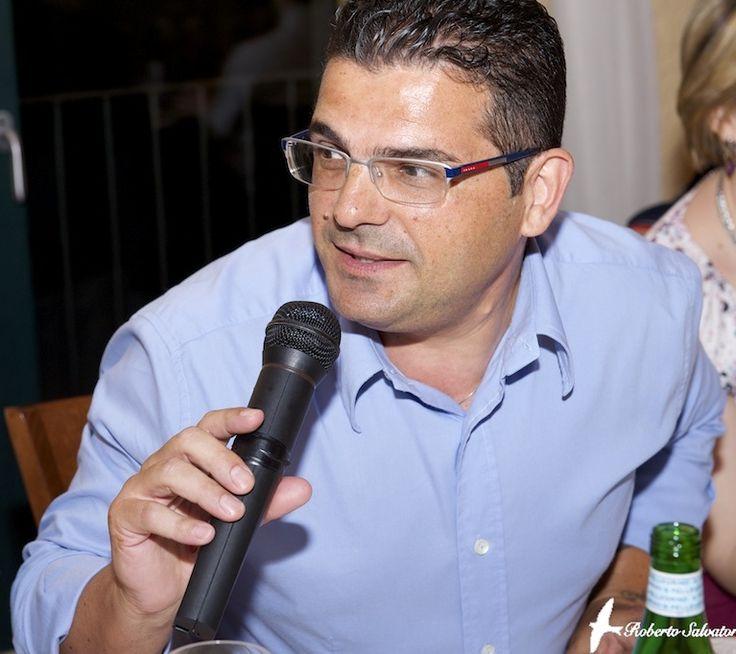 Cesario Picca - Author Interview