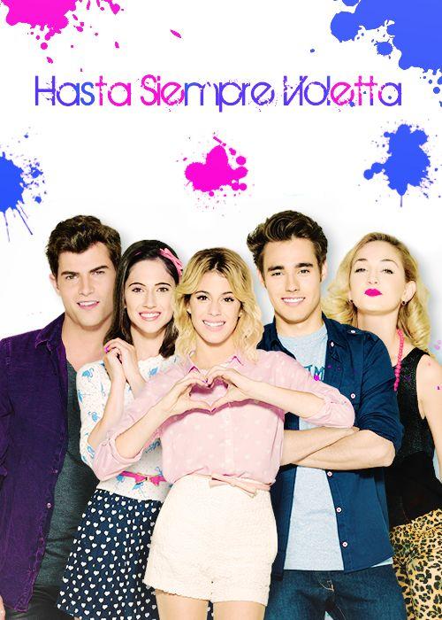 Violetta One Love