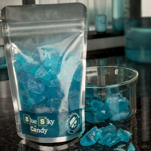 Blue Sky Karamelliä 8,90e