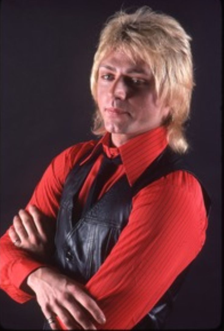 Photo credit jeff albertson outtakes from the candy o photo shoot 1978 benjamin orr in - Jeff albertson ...