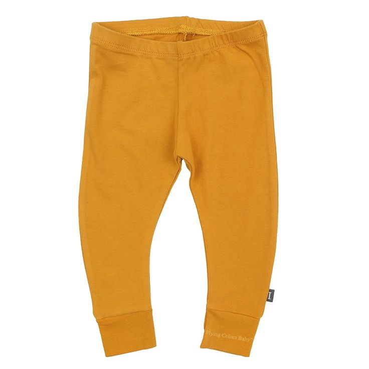 Gold Yellow Legging by Imps & Elfs
